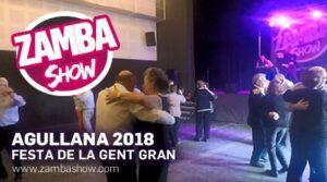 Gent Gran Agullana (Maig 2018)