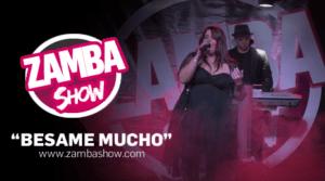 Festa Major Montblanc 2017  «Bésame Mucho»