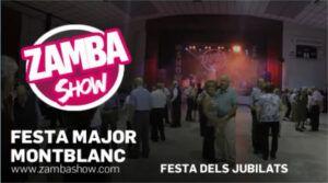 Festa Major Montblanc (Setembre 2017)