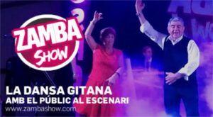 Danza Gitana Borges del Camp (2017)